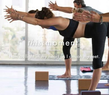 dinsdagnamiddag yoga