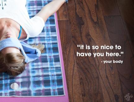 zachte yoga